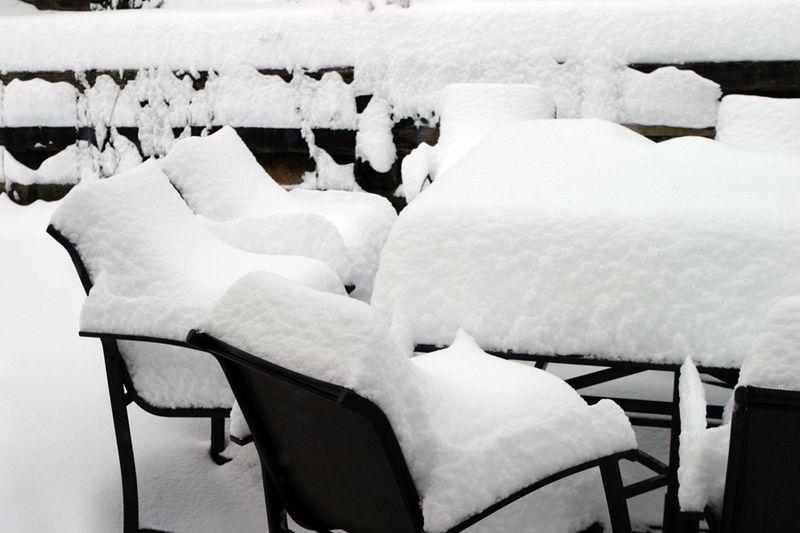 Snowseat